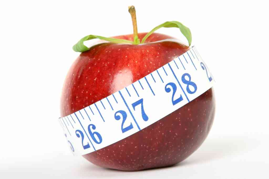 Calorie Burning Counter And Exercise For Weight Loss