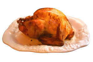roast turkey to boost your metabolism