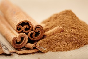 Cinnamon Fat Burning Low Calorie Food