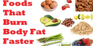 Fat Burning Low Calorie Food