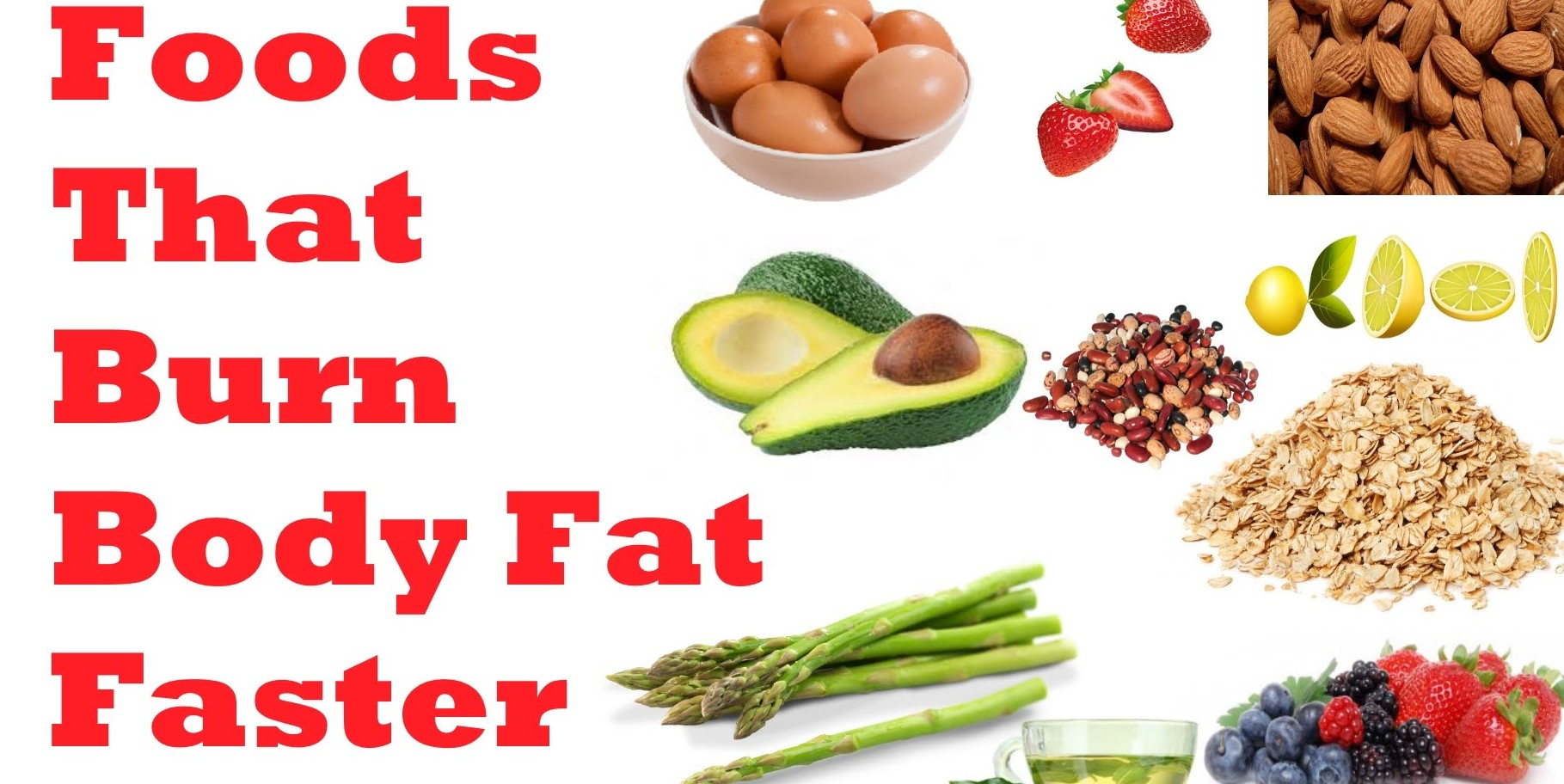 10 Most Obvious Fat Burning Low Calorie Food