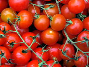 Tomatoes Fat Burning Low Calorie Food