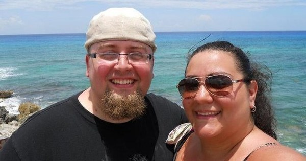 If You've Ever Wanted To Lose Weight, This Couple Is Your New Inspiration.