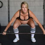 Pregnant Mother Faces Backlash After Posting Crossfit Workout Pictures