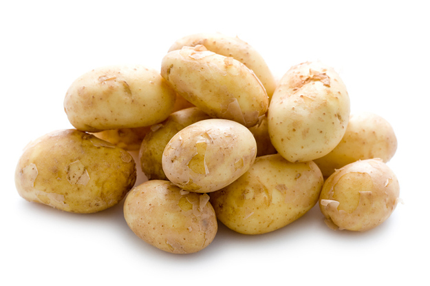 How Much Do You Love Potatoes?